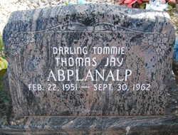 Thomas Jay Abplanalp
