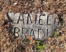 Camelia Bradley