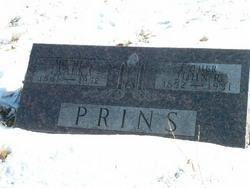 John R Prins