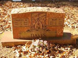 Charley W. Davis