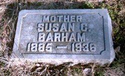 Susan C Barham