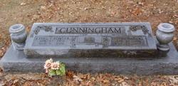 Ethel V. <i>Fowler</i> Cunningham