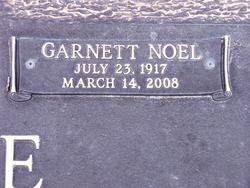Garnett Noel Gayle