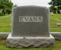 Dora Evans
