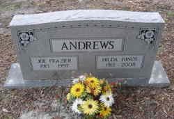 Hilda <i>Hinds</i> Andrews