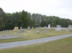 New Smyrna Cemetery