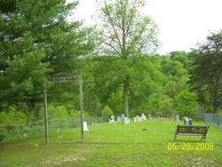 Elkins Family Cemetery