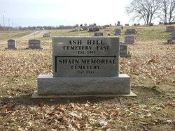 Shain Memorial Cemetery