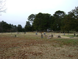 Black Creek Cemetery