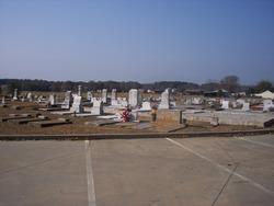 New Hope Baptist Cemetery