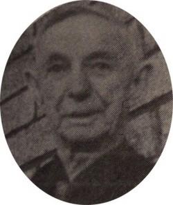 Alexander August Larsen