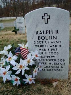 Ralph R. Bourn