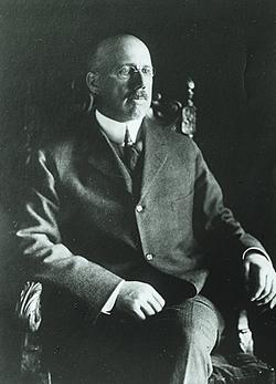 George Gough Booth