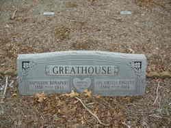 Ida Amelia English Greathouse
