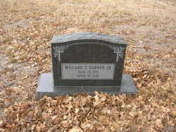 Millard Eugene Garner, Jr.