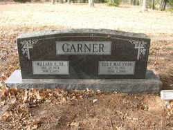 Pvt Millard Eugene Garner, Sr