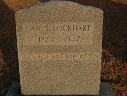 Dan S Lockhart