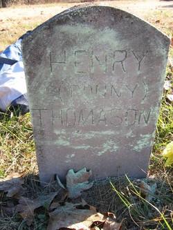 Henry Ponny Thomason