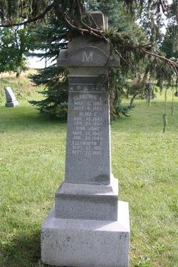 Alma E Merryfield