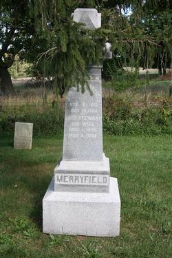 John T Merryfield
