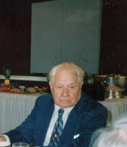 Antoni J Tony Michalski