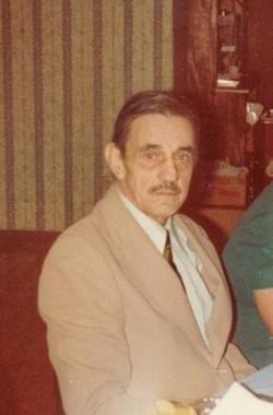Frank J Babien