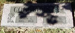 Bertye M. Coggburn