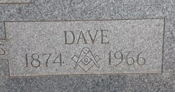 Dave Booth