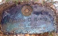 William C Baker