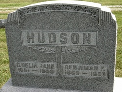Benjamin F. Hudson