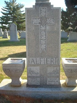 Alberta Alfieri