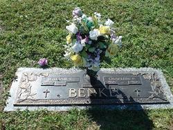 William Thomas Benke