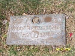 Dr James M Chapple