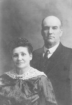 Minerva Adelaide Addie <i>Roberts</i> McCray