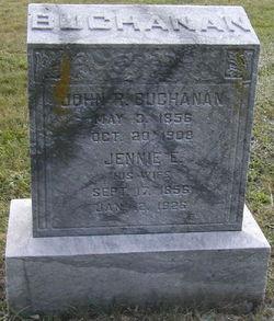 John R. Buchanan