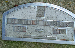 Barbara A. Catherine Cassie <i>Shumaker</i> Roberts