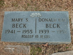 Mary S. Beck