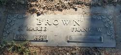 Z. Maree Brown