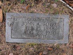 John Alexander Boykin