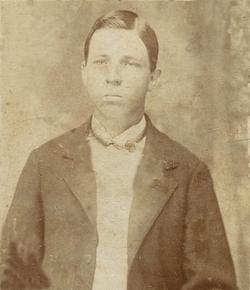 William Marvin Hodnett
