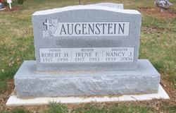 Nancy J Augenstein