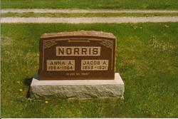 Jacob Abbot Norris