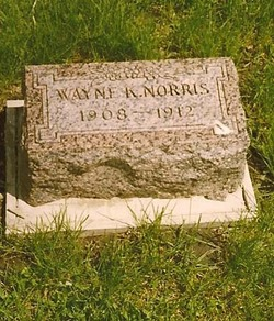 Wayne K. Norris