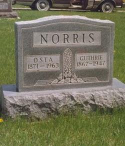 Osta Norris