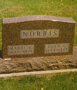 Glen A. Norris