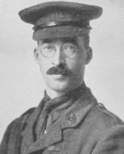 Francis Alexander Carron Scrimger