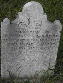 Adeline M. Buchanan