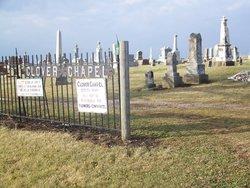 Clover Chapel Methodist Church Cemetery