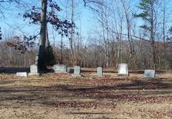 Belmont Missionary Baptist Church Cemetery