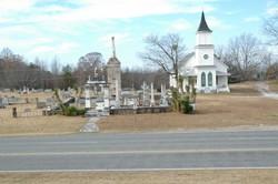 Sears Chapel Cemetery